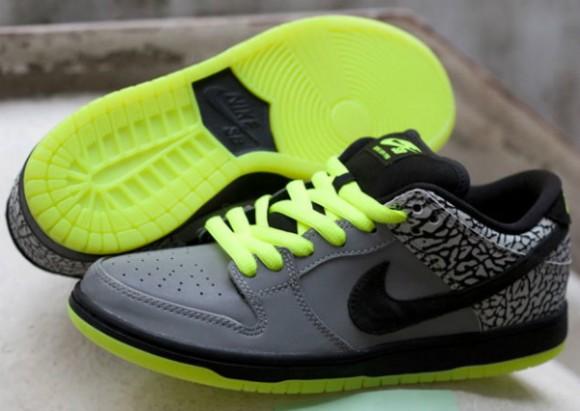 Nike SB Dunk Low 112 Release Date