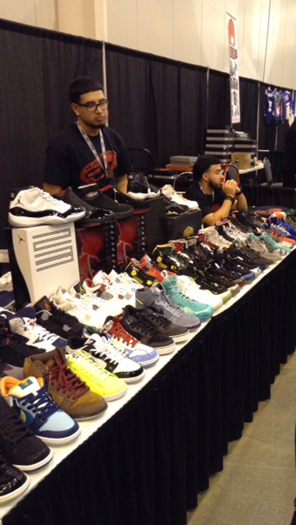 Sneaker Summit HTown