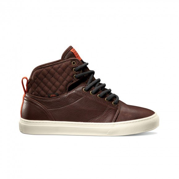 Vans OTW Collection Alomar AW for Holiday 2013