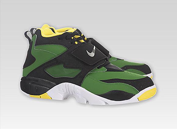 Nike ADT Oregon