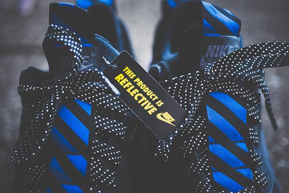 Nike AM90 SB NS Royal