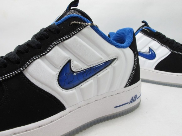 Nike Air Force 1 Low CMFT Penny Hardaway Another Look