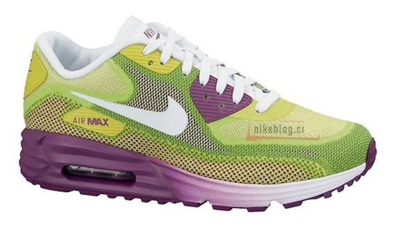 Nike WMNS Air Max 90 Lunar C3.0 - First Look
