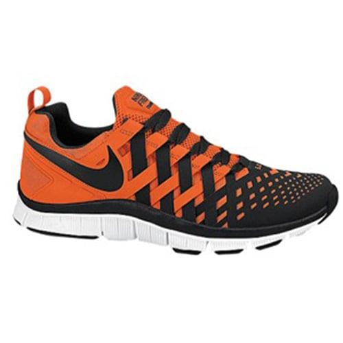 Nike FT 5.0 OrngBlk