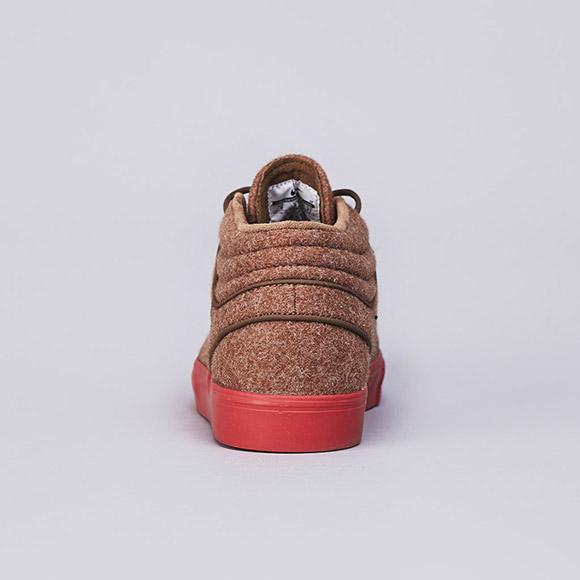 Nike SB Wool Janoski