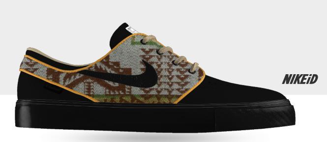 a8e8e8bbb91ac Nike ID PWM N7 Collection - PENDLETON