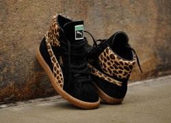 "Puma Made In Japan Suede Mid ""Osaka Zoo"" – Available Now"