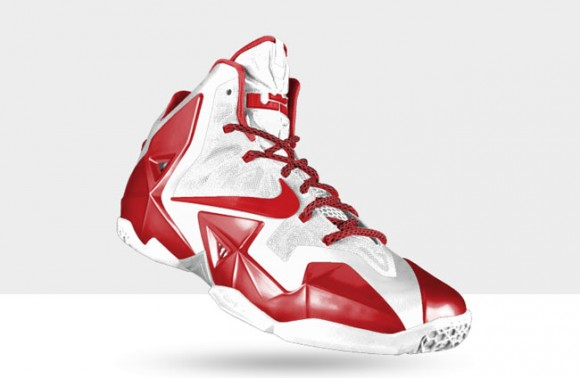 premium selection f4205 7d334 outlet NIKEiD Concept LeBron 11 Rookie of the Year