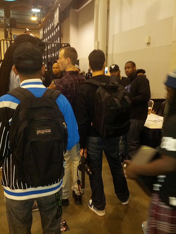 Sneaker Summit HTown