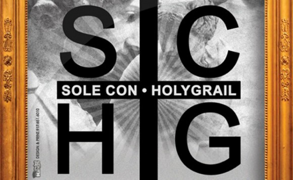Sole Con Holy Grail 2013 Event Reminder