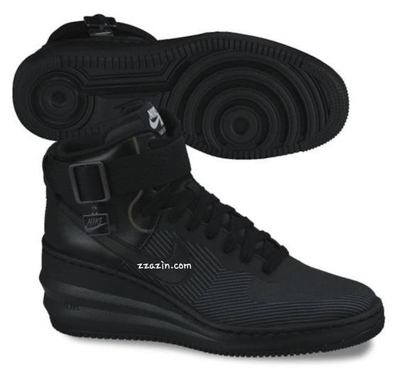 newest 1d423 5c683 WMNS Nike Lunar Force 1 Sky Hi