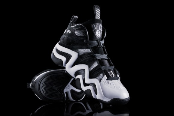 adidas Crazy 8 Brooklyn Nets