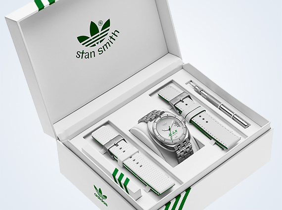 adidas Originals Stan Smith Watch