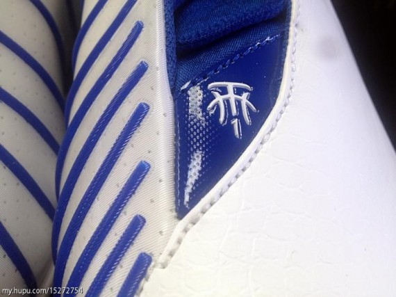 adidas T-Mac 3 Retro Preview