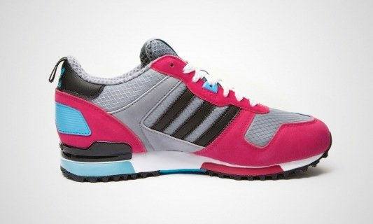 adidas ZX700 for WMN - Dragonfruit
