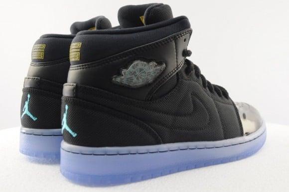 """Air Jordan 1 Retro '95 """"Gamma Blue"""