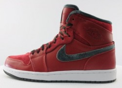 Air Jordan 1 Retro Hi Premier 'Varsity Red/Dark Army-White'| New Images