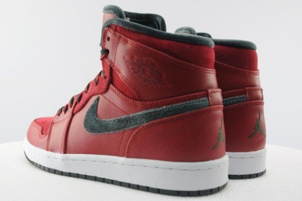 newest collection adc38 0506f ... Dark Army White 332134-631  air-jordan-1-retro-hi-premier-varsity-red-  ...