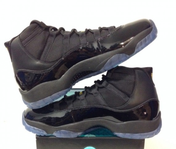 Air Jordan 11 Gamma Blue Yet Another Detailed Look