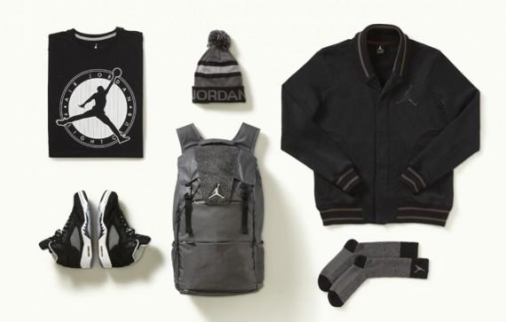 Air Jordan 5 Oreo Official Images