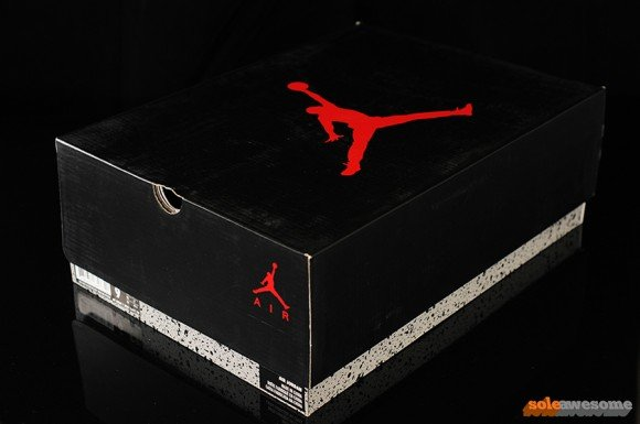 Air Jordan 5 Retro Laney 2000 vs 2013 Comparison