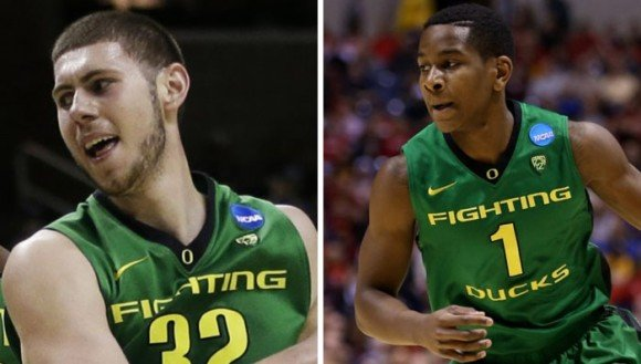 Oregon Basketball Players Suspended for Selling Team Shoes