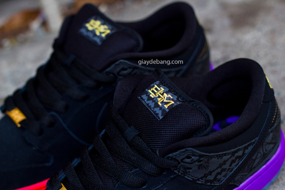 Nike SB Dunk Low BHM Another Look