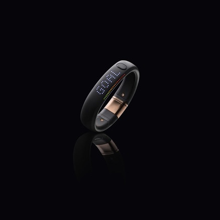 LIMITED EDITION ROSE GOLD NIKE+ FUELBAND SE OFFICIALLY UNVEILED