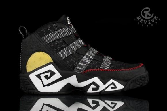 Jack's Lament Sneaker by Revive Customs