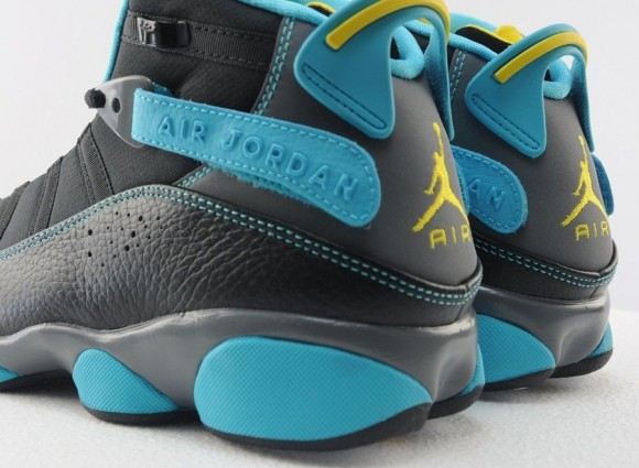 "separation shoes 5c761 58f0d Jordan 6 Rings ""Gamma Blue"" - Yet Another Look 