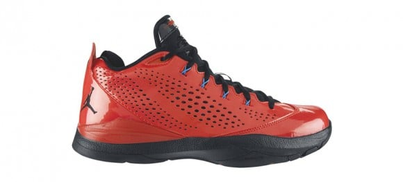 Jordan CP3.VII Nitro Pack First Look