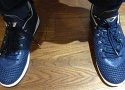 """Jordan CP3.VII """"Woven"""" – First Look"""
