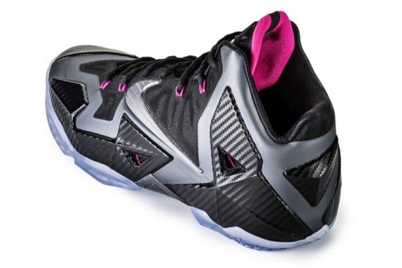 on sale ba89f 86d9e Nike LeBron 11 Miami Nights Release Date
