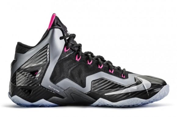 Nike LeBron 11 Miami Nights Release Date