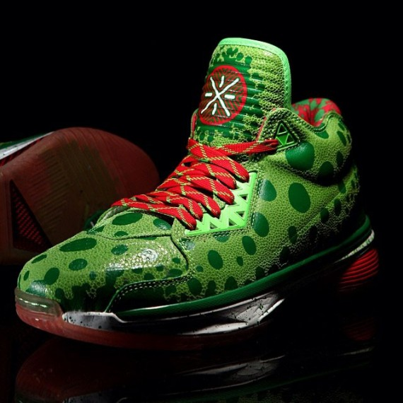 "Li-Ning Way of Wade 2 ""Christmas"""