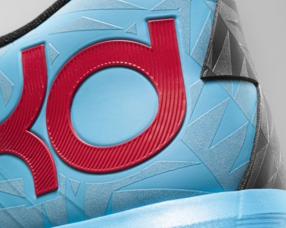 Nike KD 6 N7 Officially Unveiled
