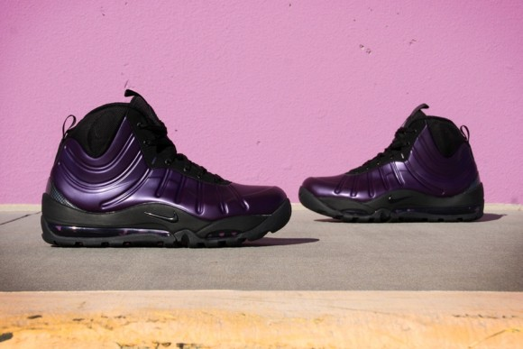 Nike ACG Air Max Bakin' Posite Boot Eggplant Now Available