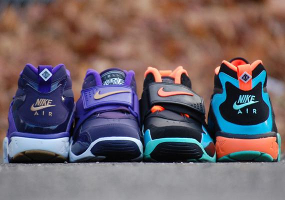 Nike Air Diamond Turf Black Friday Weekend Releases