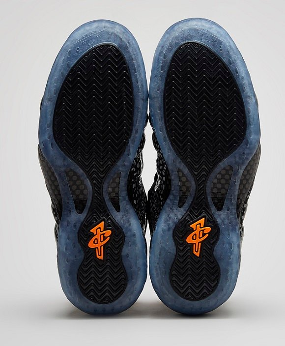 Nike Air Foamposite One Safari Release Reminder
