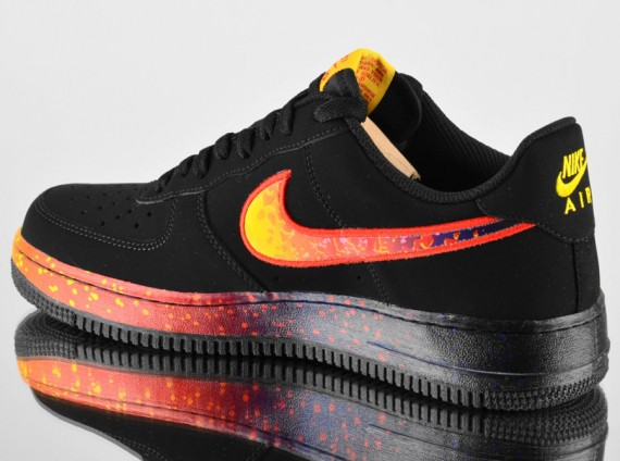 Nike Air Force 1 Asteroid Yet Another Look