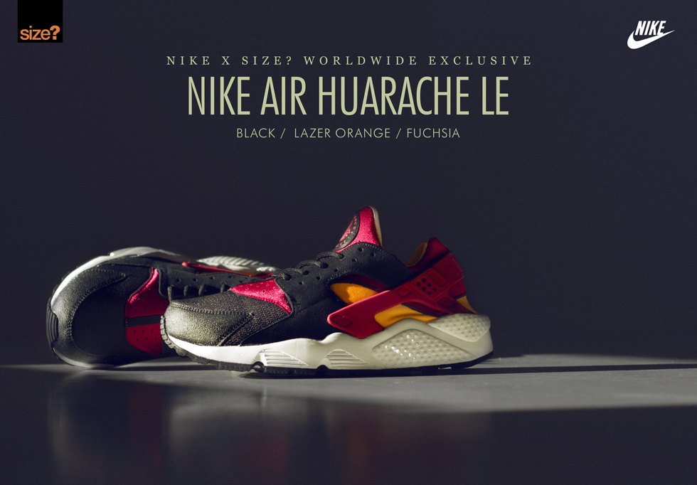 nike-air-huarache-black-laser-orange-fuchsia-size-worldwide-exclusive-2