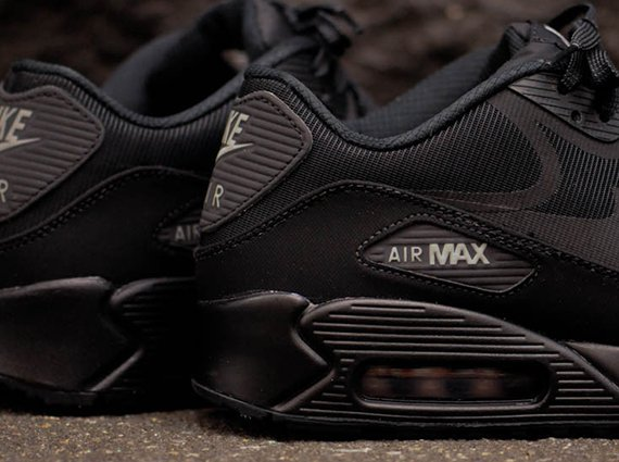 "Nike Air Max 90 CMFT PRM Tape BlackMetallic Silver ""Reflect"