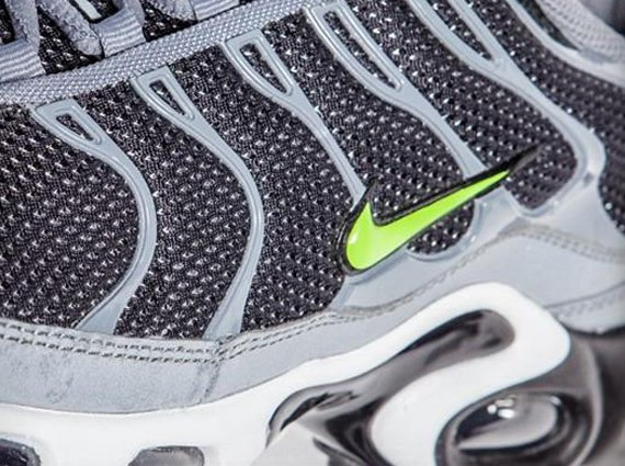 a889ad76916 Nike Air Max Plus TN – Champs Exclusive