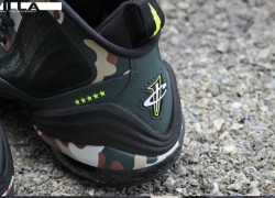 Nike Air Penny V (5) 'Camo' | Our Best Look Yet