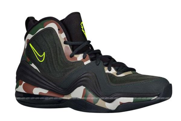 Nike Air Penny V (5) 'Camo' | Release