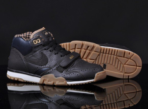 "Nike Air Trainer 1 ""Brogue"" – Release Date  a27e3d823"