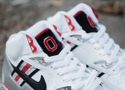 Nike Air Trainer SC High PRM QS 'Ohio State' | Release Date + Info
