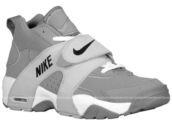 Nike Air Veer Grey Black White