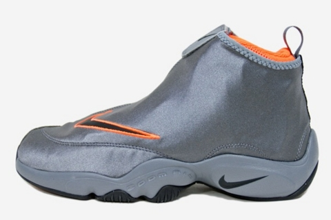 1081ce4bd50c9 Nike Air Zoom Flight The Glove  Cool Grey Black-Total Orange ...