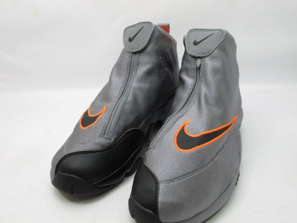 08d018470ea Nike Air Zoom Flight The Glove  Cool Grey Black-Total Orange ...
